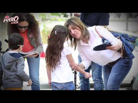 Eti Petito Anneler Günü Aktivitesi