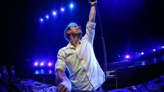 Armin Van Buuren - Love You More (Feat Racoon)