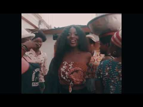 Video: Efya - Whoman Woman