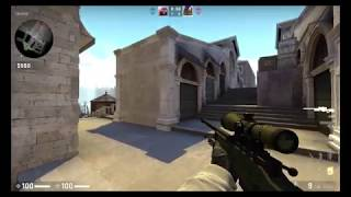Counter strike 4К