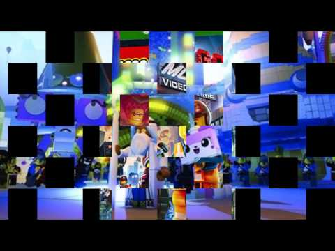 The LEGO Movie Video game Free