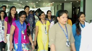 Corporate video of Thyrocare  2017 Click here to watch