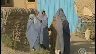 Afghanistan - Women's Rights (2009)