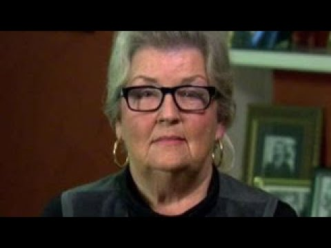 Juanita Broaddrick on why she feels snubbed by TIME