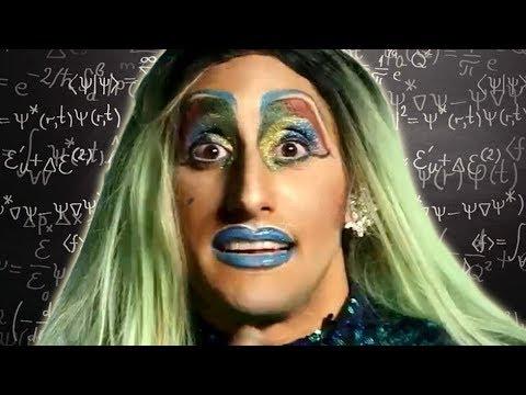 Gay Muslim Drag Queen Causes Confusion