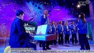La Canzone Di Noi  Il St John Singers Gospel Choir Di Manziana RM