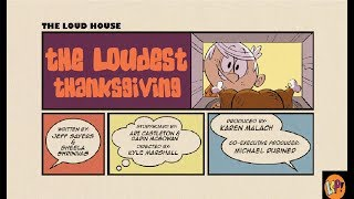 Loudest Thanksgiving Preview & #EndTheThings Talk |Loud Crowd Podcast 9