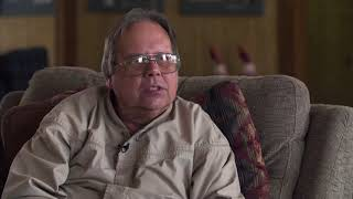 Kiowa Language Lessons from our Elders - Lance White