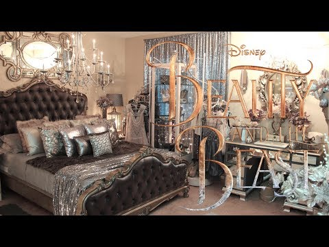 mp4 Beauty And The Beast Room, download Beauty And The Beast Room video klip Beauty And The Beast Room