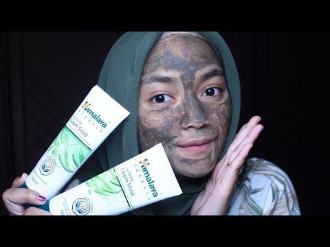 Facial mask pagpaputi sensitibong balat