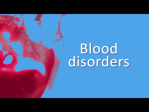 Video Blood Disorders | documentary