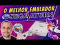 Mednafen: Tutorial Melhor Emulador De Sega Saturn Leve