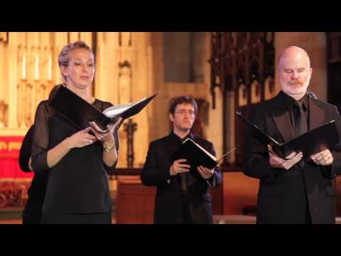 Sir John Tavener – Two Hymns to the Mother of God