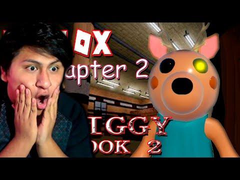 COMO PASAR PIGGY BOOK 2 CHAPTER 2