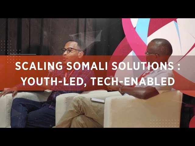 Mogadishu Tech Summit 2019