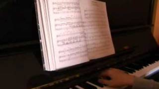 The Phantom of the Opera Part 4 - Magical Lasso/Notes/Prima Donna/Il Muto
