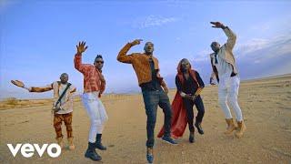 2Baba   Oya Come Make We Go Ft. Sauti Sol