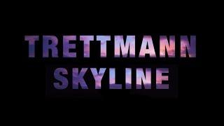 TRETTMANN   SKYLINE (prod. KITSCHKRIEG)
