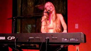 Charlotte Martin - 'In Parentheses' - Nightcat - Easton, MD - 10/2/09