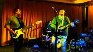 Aqueduct - Pretend to be Brave (Live 3/2/2013)
