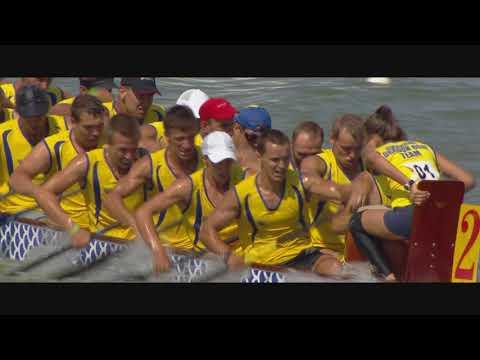 Előzetes - 11. IDBF Klub Legénység Sárkányhajó Világbajnokság