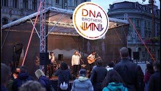 Video Tichá rána - DNA Brothers (live)