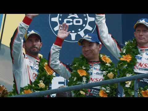 2019 Le Mans 24 Hours - Sunday Race Celebration