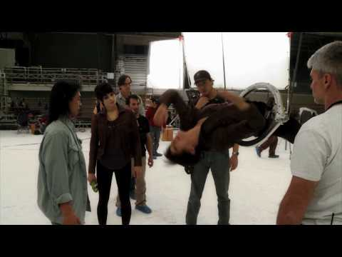 Download The Twilight Saga: Breaking Dawn Part 2 - Stunt Work HD Video