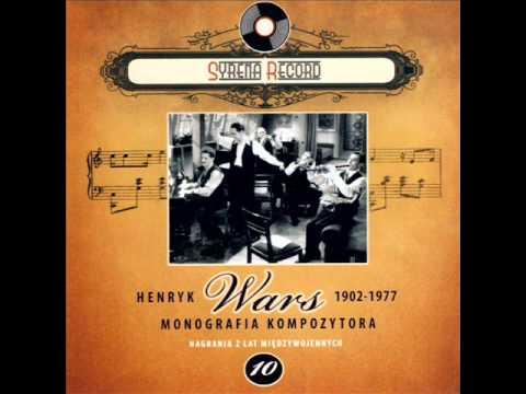 Tadeusz Faliszewski - Oj radi radi rida! (Syrena Record)