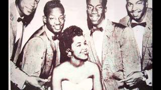 The Platters by Herb Reed ''SIXTEEN TONS''