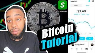 Besitzen Sie eigentlich Bitcoin auf der Cash-App?