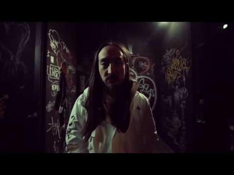 Música Bored To Death (Steve Aoki Remix)
