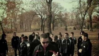 DEMONIO - Kinezis (OFFICIAL VIDEO | 2011 | Produced by: LikBeatz)