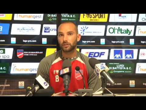 Conferenza Stampa - Stefano Amadio