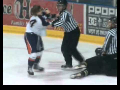 Joey Santucci vs. J.C. Lipon