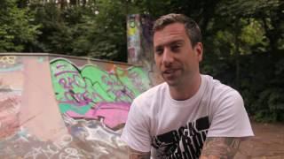 Rockstroh Drums TV with Matt Krupanski(BoySetsFire) Episode #1