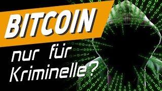 Ex Notenbank-Chefin: Viele Bitcoin-Transaktionen illegal?