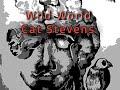 Wild world - Cat Stevens / Ilustración y edición Alejandro Silveira Brun...