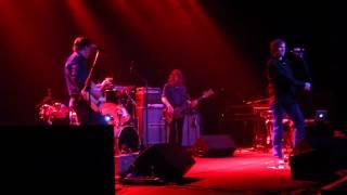Mark Lanegan Band - Antwerp Belgium - Resurrection Song