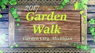 2017 Garden Walk