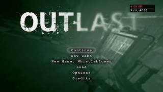 PLAYING OUTLAST PART 8 (FINAL?)