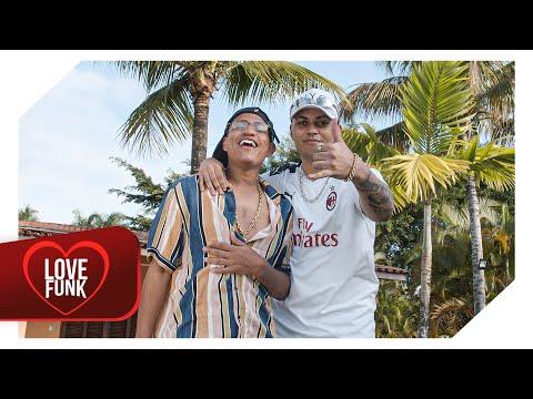 MC Nathan ZK - Nega Apetitosa (Vídeo Clipe Oficial) DJ GM