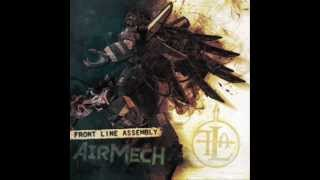 Front line assembly - system anomaly