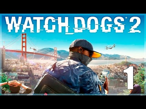 Gameplay de Watch Dogs 2 Deluxe Edition