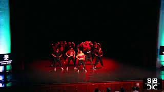 Spartans Best Dance Crew 2017 - Syndicate