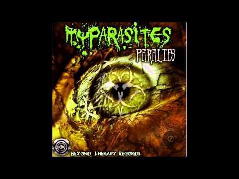 A parazitákat megölik