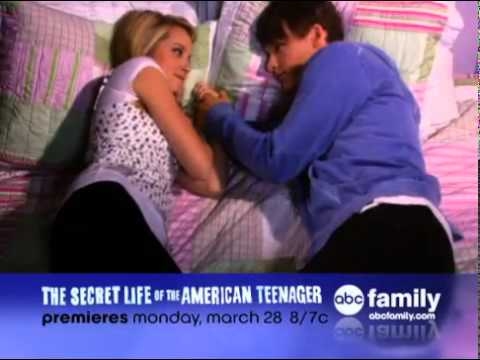 The Secret Life of the American Teenager 3.15 (Preview)