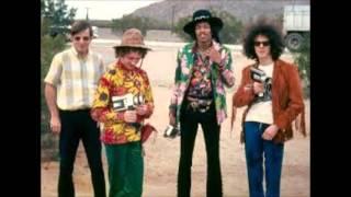 Ain't no telling - Jimmi Hendrix Cover