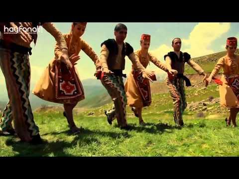Armen Hovhannisyan - Karmir nur