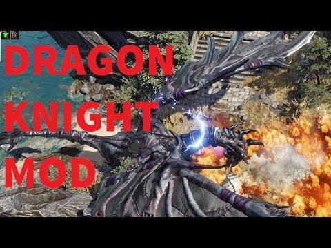 Void Knight Class MOD - Divinity Original Sin 2